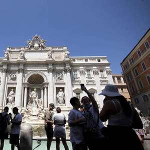 Principal feriado da Itália vira motivo de preocupação
