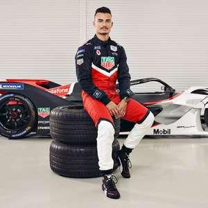 Porsche anuncia Wehrlein como substituto de Jani para ...