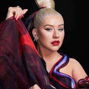 Christina Aguilera lança clipe da trilha de Mulan