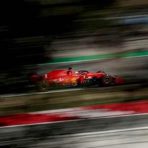 """Leclerc festeja """"dia positivo"""" na Espanha. Com novo ..."""