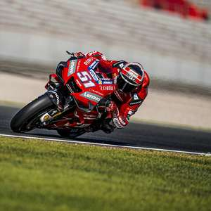 """Pirro vê KTM favorita na Áustria e fala em """"vantagem de ..."""