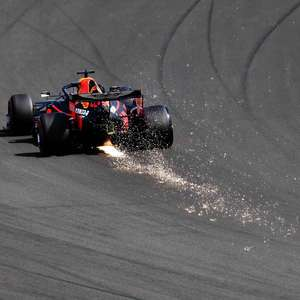 Verstappen se anima com ritmo de corrida da Red Bull ...