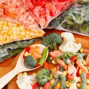 Dicas para congelar alimentos e deixar a rotina mais prática