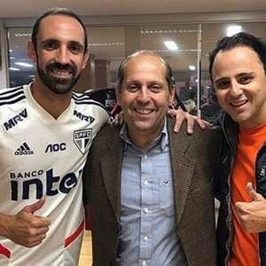 Roberto Natel vence Marco Aurélio Cunha e disputará ...