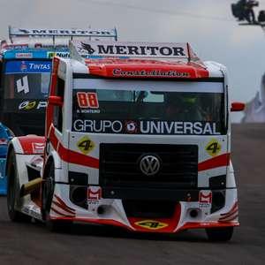 De ponta a ponta, Monteiro vence corrida 1 da Copa Truck ...