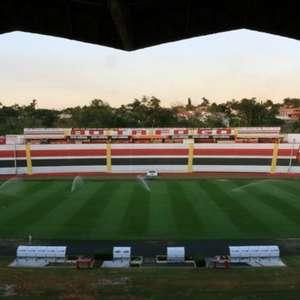 Botafogo-SP e Guarani abrem a rodada de sábado da Série B