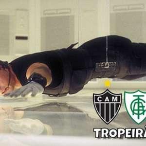 Tropeirãocast em: Missão Brasileiro- Impossível para ...