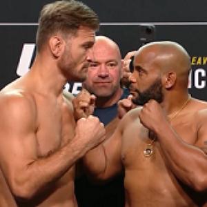 UFC 252 tem trilogia e disputa de título entre Miocic e ...