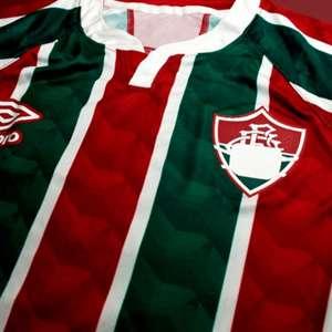 Em ação, Fluminense encobre escudo para incentivar o uso ...
