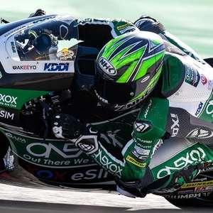 Gardner supera Martín no fim e consegue pole da Moto2 na ...