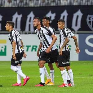 Réver espera jogo duro contra o Ceará, atual campeão da ...