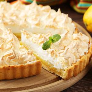Tortas de limão de liquidificador: 7 ideias para fazer ...