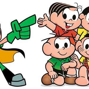 Turma da Mônica vai encontrar os Jovens Titãs no DC FanDome