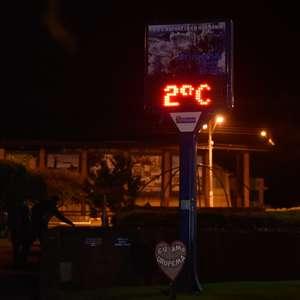 Onda de frio alerta para aglomerações e expansão da covid-19
