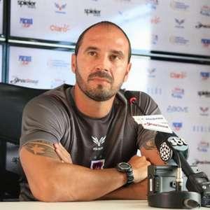 Técnico do Paraná elenca pontos vitais para avançar na ...