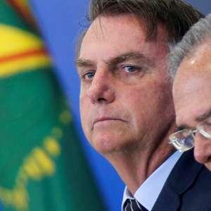 Congelamento de salários deve economizar até R$ 816 bilhões