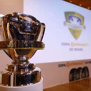 CBF divulga tabela da 1ª fase da Copa do Brasil