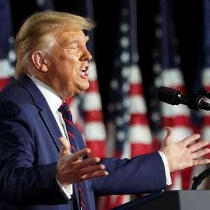 Trump sugere adiar eleições dos EUA para evitar fraudes