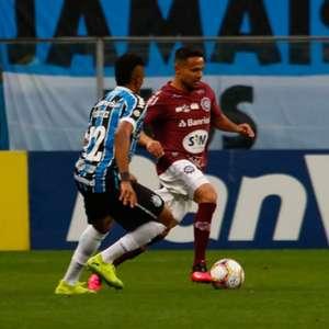Grêmio perde do Caxias, mas fatura o Gauchão 2020