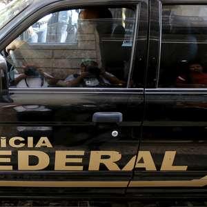 PF prende quatro prefeitos no interior de Rondônia