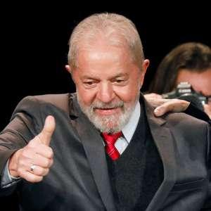 Lula se diz disposto a apoiar quem puder derrotar Bolsonaro