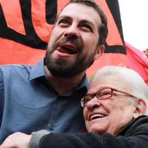 Líderes comunitários trocam PT por Boulos em São Paulo