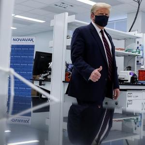 Trump quer vacina para covid-19 antes das eleições: por ...