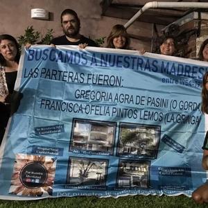 Bebês 'vendidos por preço de apartamento' na Argentina ...