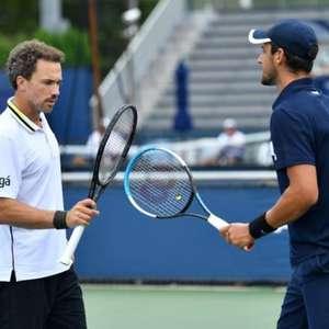 Bruno Soares e Mate Pavic são campeões de duplas do US Open