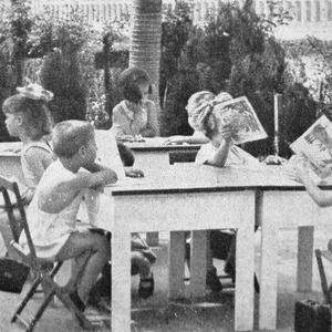 As escolas ao ar livre de 100 anos atrás que podem ...