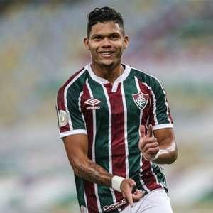 Destaque do Fluminense, Evanilson acerta com o Porto e ...