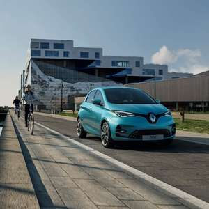 Brasil é o 7º mercado para a Renault, que foca em elétricos
