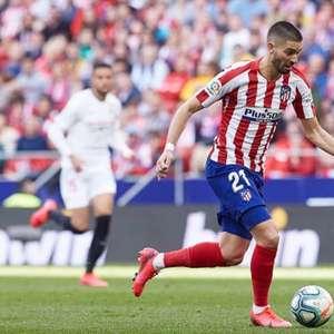 Atlético de Madrid contrata Carrasco em definitivo por ...