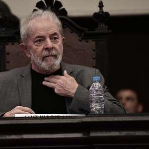 Fachin nega pedido de Lula para suspender caso tríplex