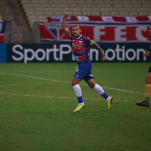 Wellington Paulista decide de novo, e Fortaleza bate Sport