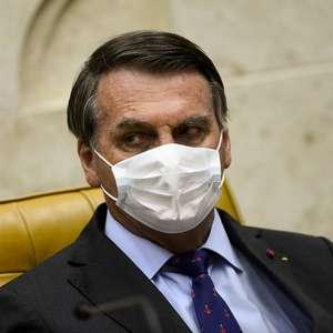 Aumenta pressão para Bolsonaro definir novo ministro do STF