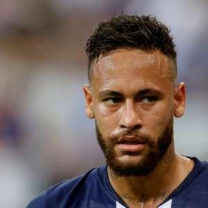 Neymar acusa adversário de racismo em derrota do PSG