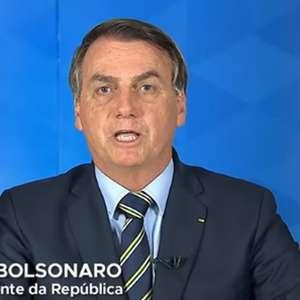Discurso de Bolsonaro no 7 de setembro: quanto à ...