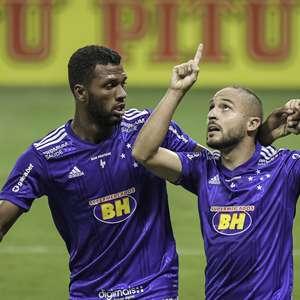 Cruzeiro vence o Vitória por 1 a 0 na estreia de Ney Franco