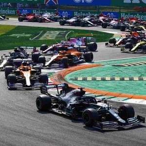 TV Cultura negocia para transmitir F1 no Brasil em 2021