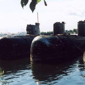 'Chernobyl no fundo do oceano': a difícil tarefa de retirar submarinos nucleares soviéticos do mar de Barents