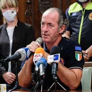 Governador do Vêneto sofre ameaças na Itália