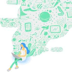 Já conhece a plataforma Trickle de aprendizagem?