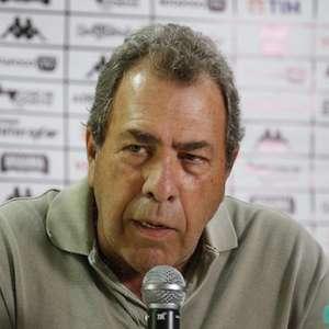 Ex-presidente do Botafogo diz que clube é o 'maior freguês do Vasco'