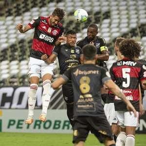 Guto Ferreira enaltece trabalho do auxiliar técnico após triunfo; Entenda