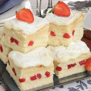 7 receitas práticas de bolo gelado para experimentar no calor