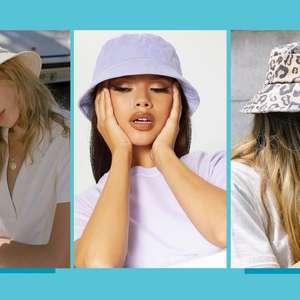 6 motivos para você começar a usar o bucket hat agora mesmo!