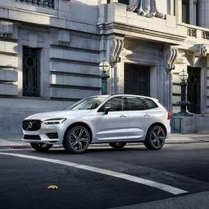 Volvo XC60 e XC90 híbridos têm descontos de até R$ 30 mil