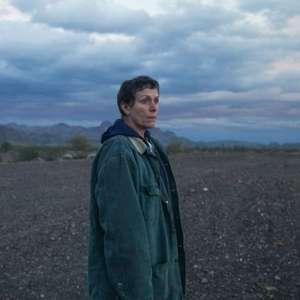 'Nomadland' desponta como forte concorrente ao Oscar 2021