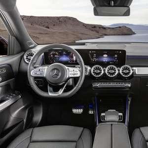 Mercedes inicia pré-venda do GLB 200, seu novo SUV 7 lugares